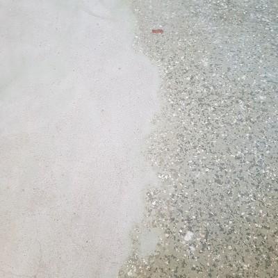 Opruwen vloeren